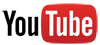 YouTube logo full color 100x45